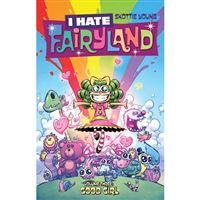I hate fairyland volume 3