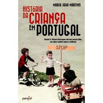 História da Criança em Portugal