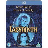Labyrinth - Blu-ray Importação