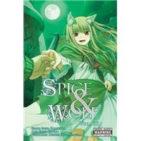 Spice and Wolf - Volume 10