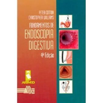 Fundamentos de Endoscopia Digestiva