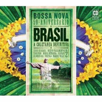 Bossa Nova 50 Aniversário 2 (3CD)