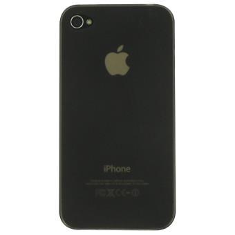 bc222b4f7ee TnB Capa Ultra Slim Preta + Película para iPhone SE/5s/5 - Bolsa ...