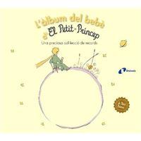 L'album del bebe del petit princep