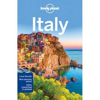 Lonely planet travel guide italy vrios compre livros na fnac lonely planet travel guide italy fandeluxe Image collections
