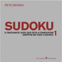 Sudoku - Livro 1