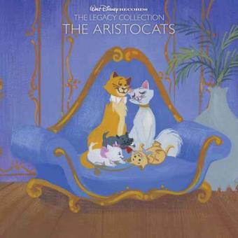 BSO The Aristocats - The Legacy Collection (2CD)