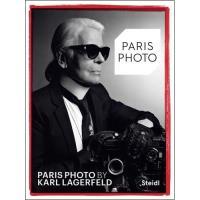 Paris Photo by Karl Lagerfeld