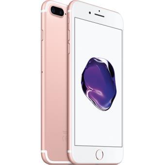 Iphone  Plus Rosa Fnac