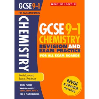 Chemistry revision and exam practic
