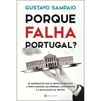 Porque Falha Portugal?