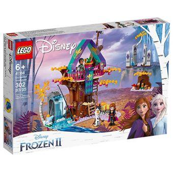 LEGO Disney Frozen 41164 Casa da Árvore Encantada