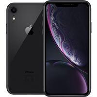Apple iPhone XR - 64GB - Preto