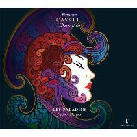 CAVALLI-ORMINDO (2CD)