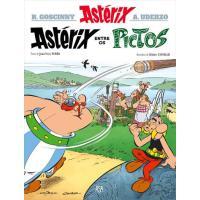 Astérix entre os Pictos