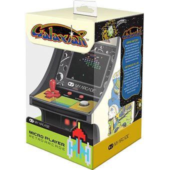 Consola Retro My Arcade Micro Palyer - Galaxian