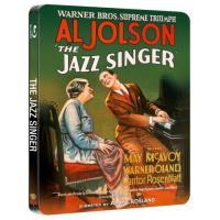 The Jazz Singer (1927) - Steelbook Edition