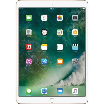 Apple iPad Pro 10,5'' - 64GB WiFi - Dourado