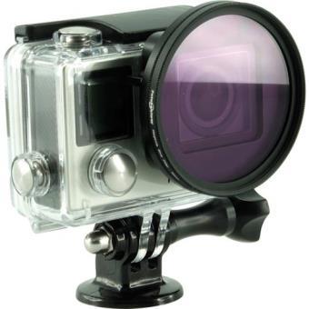 Rollei Filtro 52mm para GoPro 3/3+/4