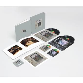 Houses of the Holy (Super Deluxe Boxed Edition 2CD+2LP)