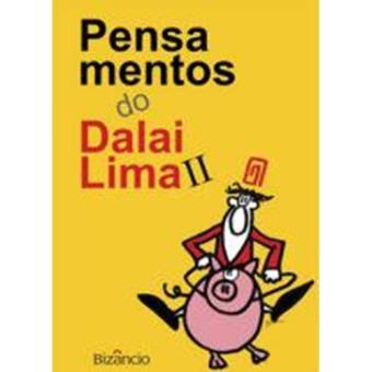 Pensamentos do Dalai Lima - Livro 2