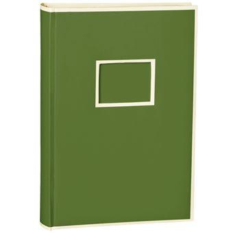 Álbum Para Fotografias Semikolon Pockets Grande Verde - 300 Fotografias