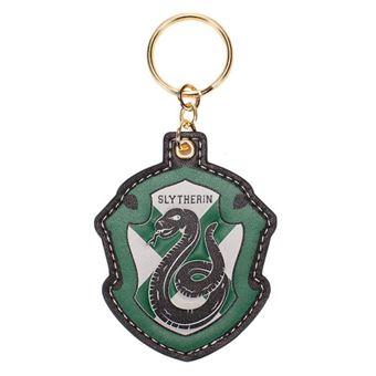 Porta-Chaves Metal Harry Potter: Slytherin Varsity Crest
