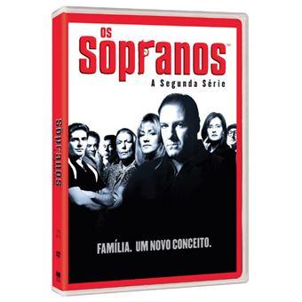 Os Sopranos - 2ª Temporada