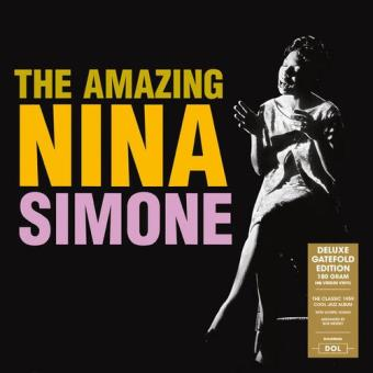 The Amazing Nina Simone - LP