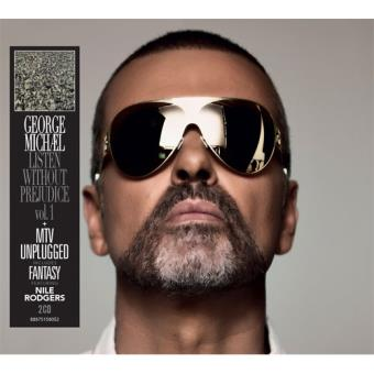 Listen Without Prejudice 25 (25th Anniversary) (2CD)