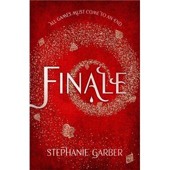 Finale (caraval book 3)
