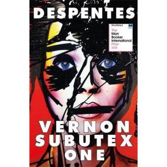 Vernon Subutex - Book 1