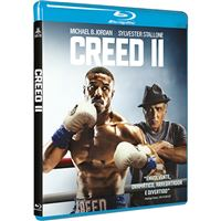Creed 2 - Blu-ray