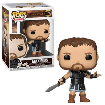 Funko Pop! Gladiator: Maximus - 857