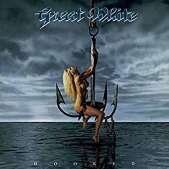 Hooked (+ Bonus) (SHM-CD) (Reissue)
