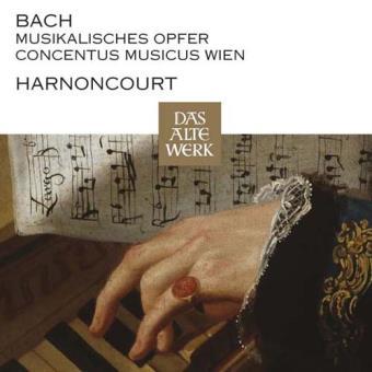 J.S.Bach: Musikalisches Opfer
