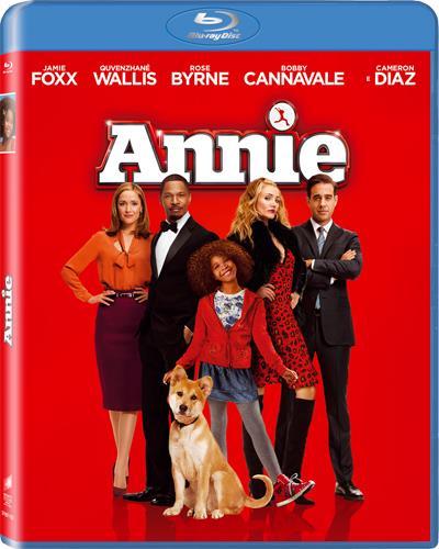 Annie Trailer