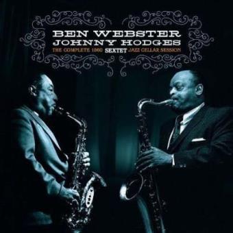 The Complete 1960 Jazz Cellar Session (LP) (180g) (Ltd. Edition)