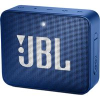Colunas JBL Go 2 - Azul