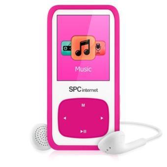 SPCinternet MP4 848 8GB Rosa