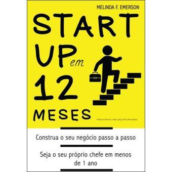 Start Up em 12 Meses