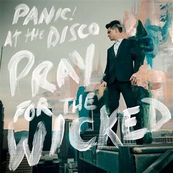 Pray for the Wicked - CD
