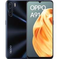 Smartphone Oppo A91 - 128GB - Lightening Black