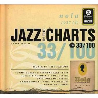 Jazz in the Charts 33 - Nola 1937