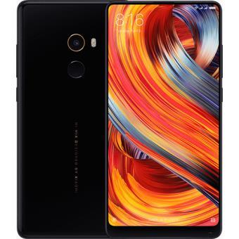 Smartphone Xiaomi Mi MIX 2 - 64GB - Black