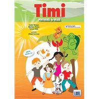 Timi: Português do Brasil - Pack Livro do Aluno + Caderno de Exercícios
