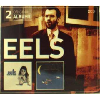 Beautiful Freak/Electro-Shock Blues (2CD)