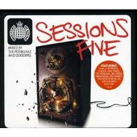 Sessions Five (2CD DGP)