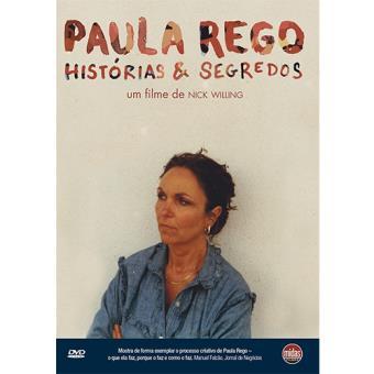 Paula Rego, Histórias & Segredos (DVD)