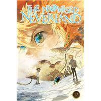 Promised neverland: 12